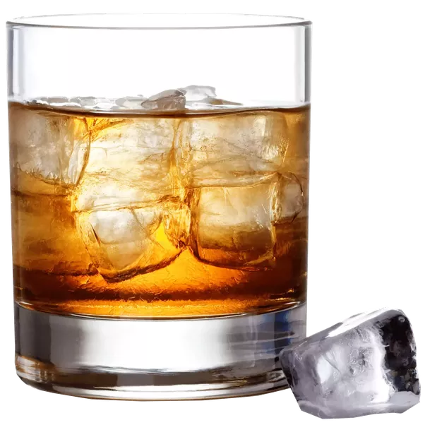 Whiskey glass png. Why do some people