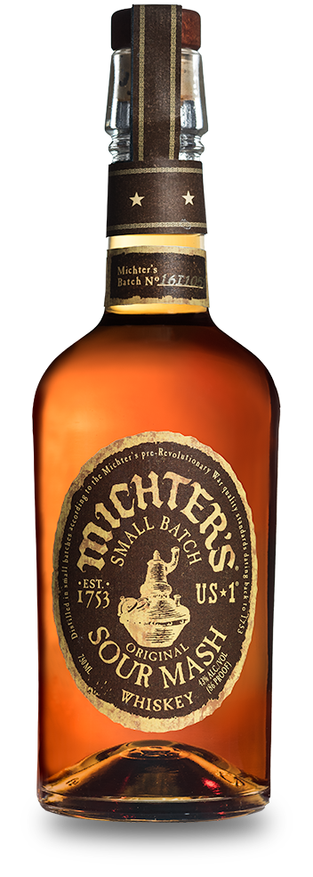 Whiskey vector bourbon. Michter s distillery american