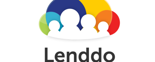 Lenddo using data analytics. Whisper clipart financial inclusion image library stock