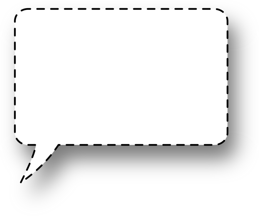 Whisper clipart transparent. Speech balloon callout drawing
