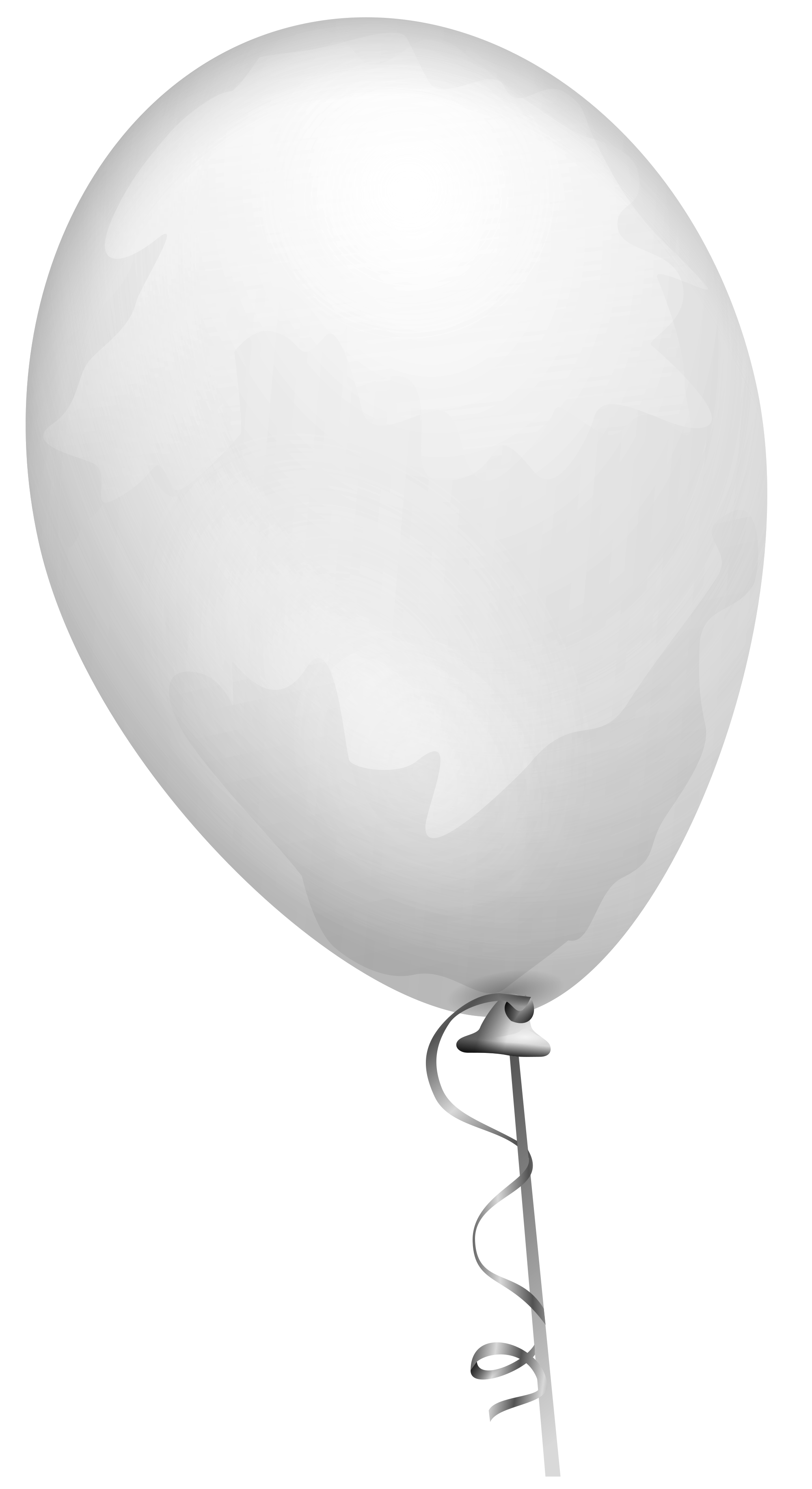 White balloons png. File toy balloon svg