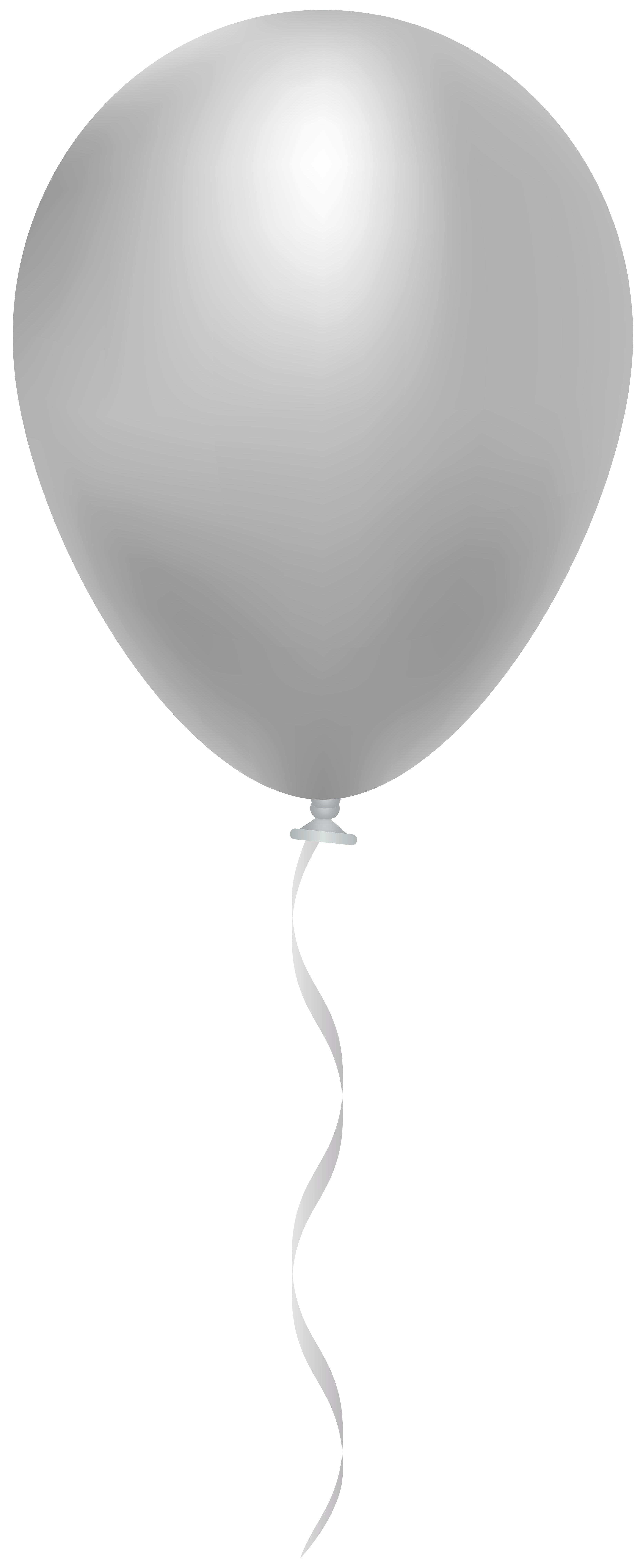 White balloon png. Clip art image gallery