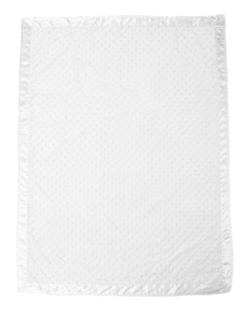 White blanket png. Personalized baby keepsakes designs