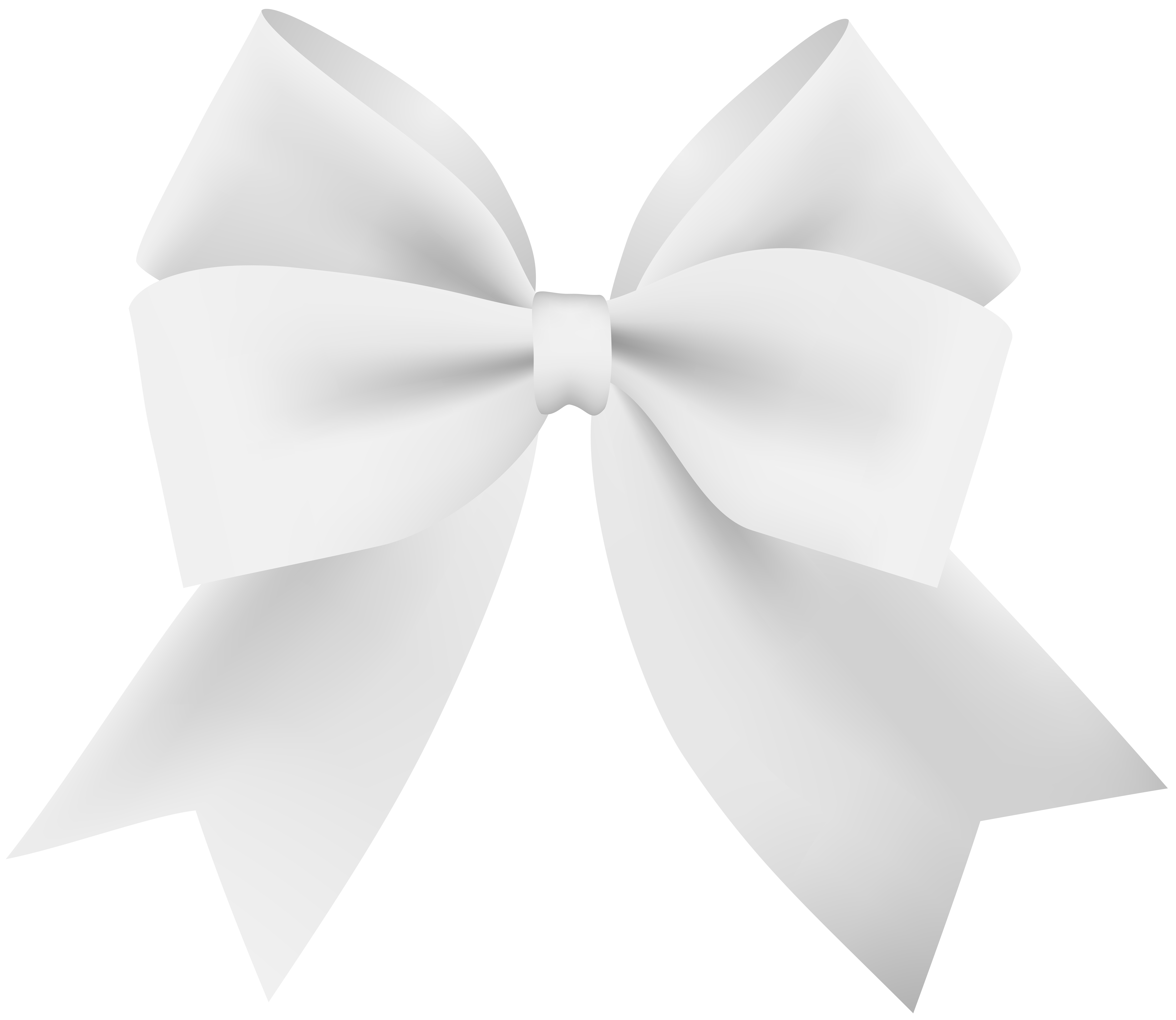 White bow png. Transparent image gallery yopriceville
