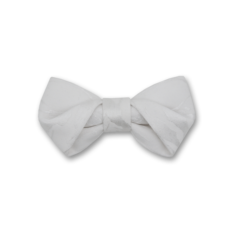 White bow tie png. Folding in unique ties