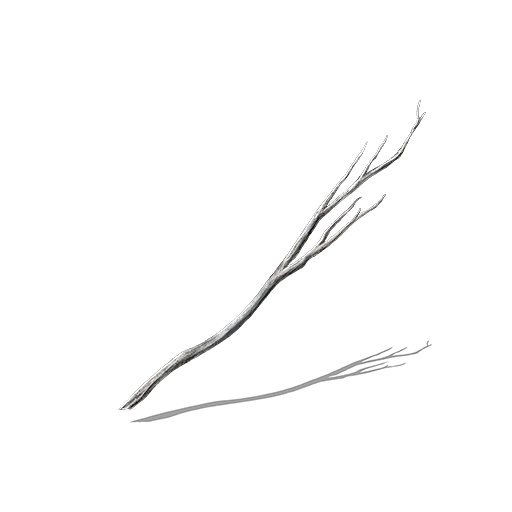 white branch png #68463640