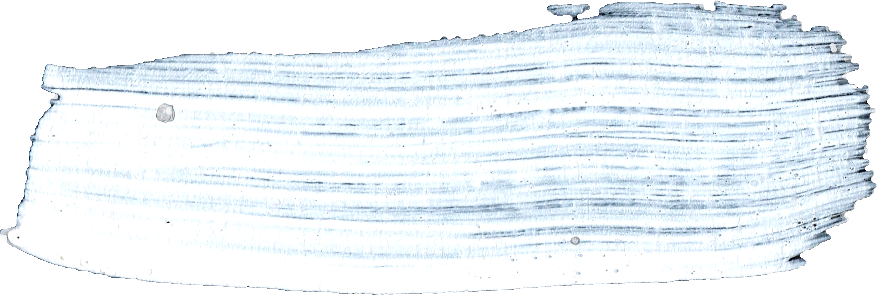 White brush stroke png. Paint transparent onlygfx