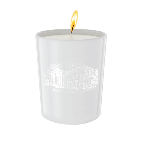 White candles in glass png hd. Rose scented candle the