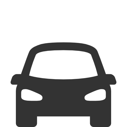 white car icon png #70224924