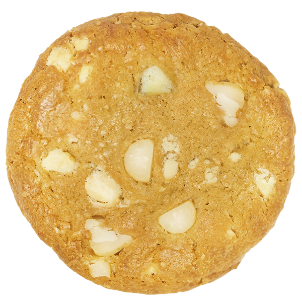 cookie png macadamia