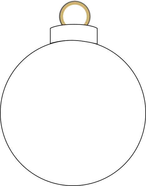 Ornament Clip Art at Clker