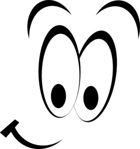 White clipart eye. Eyeball black and clipartix
