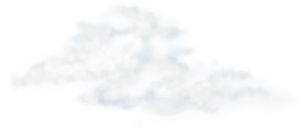 PNG White Clouds Transparent White Clouds