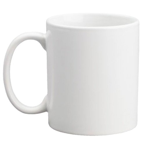 PNG Mug Transparent Mug