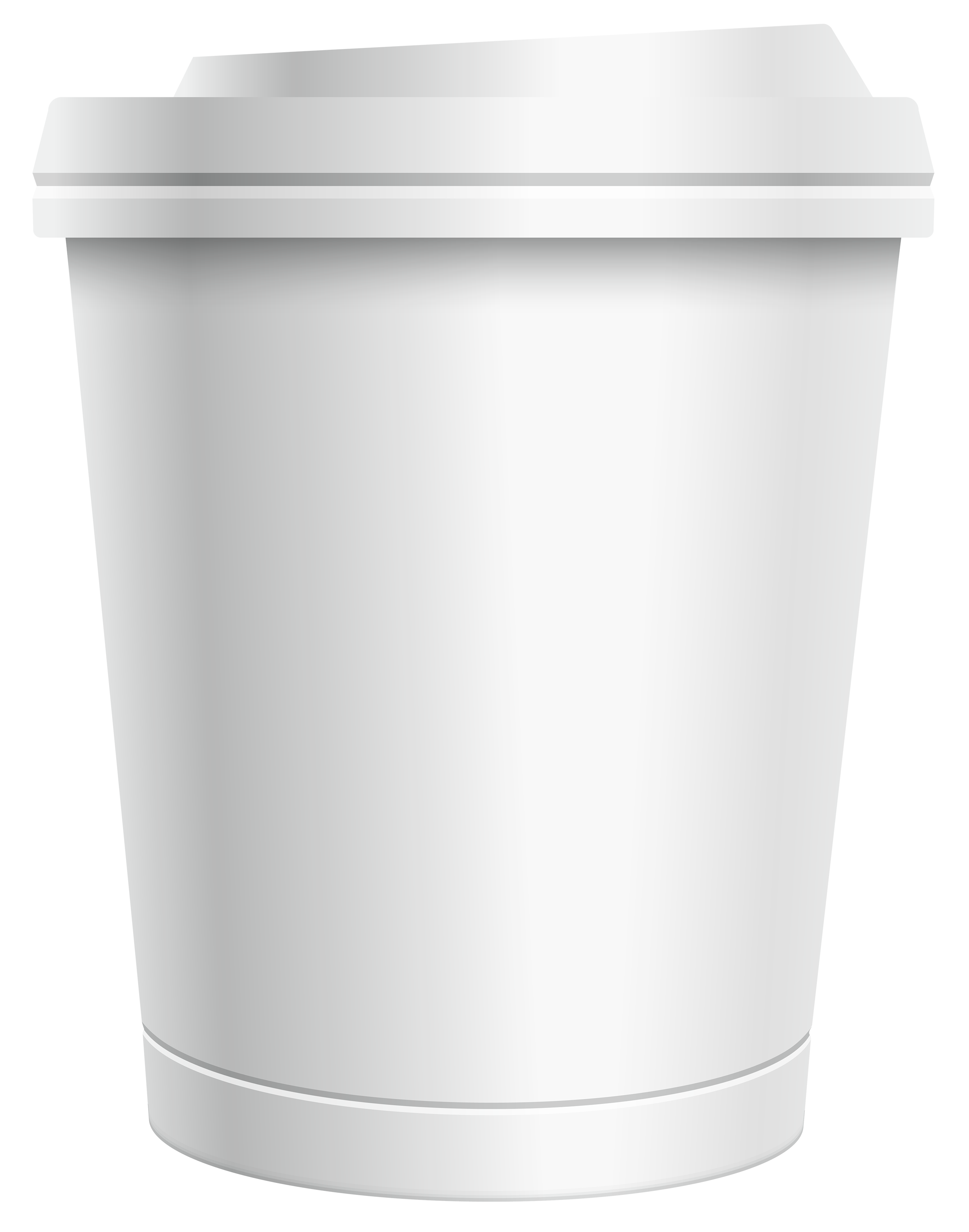 White coffee cup png. Plastic clipart image gallery