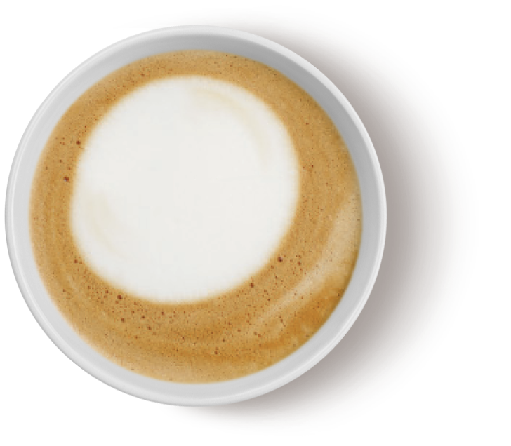 White coffee png. Cappuccino images free download