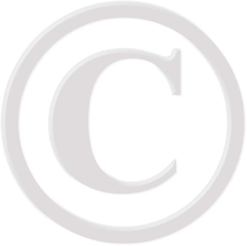 Copy Rights Symbol Images