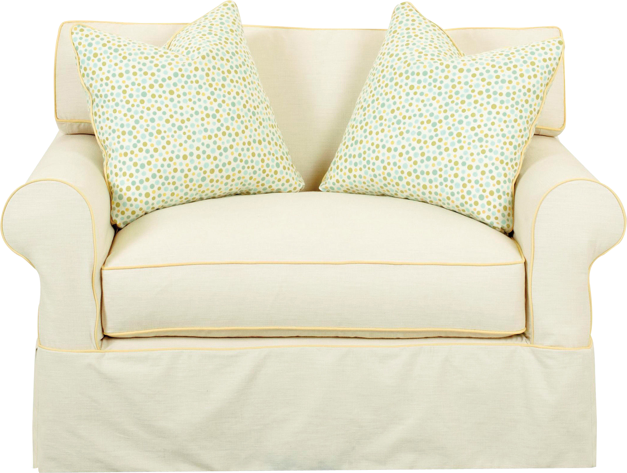 White couch png. Sofa images free download