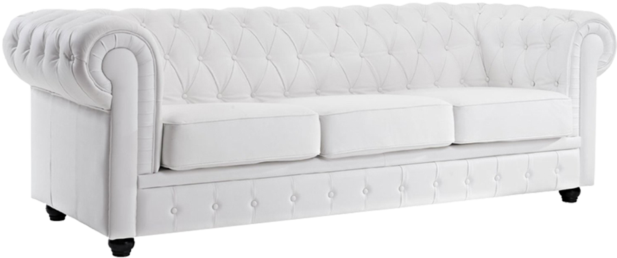 White couch png. Sofas loveseats event design