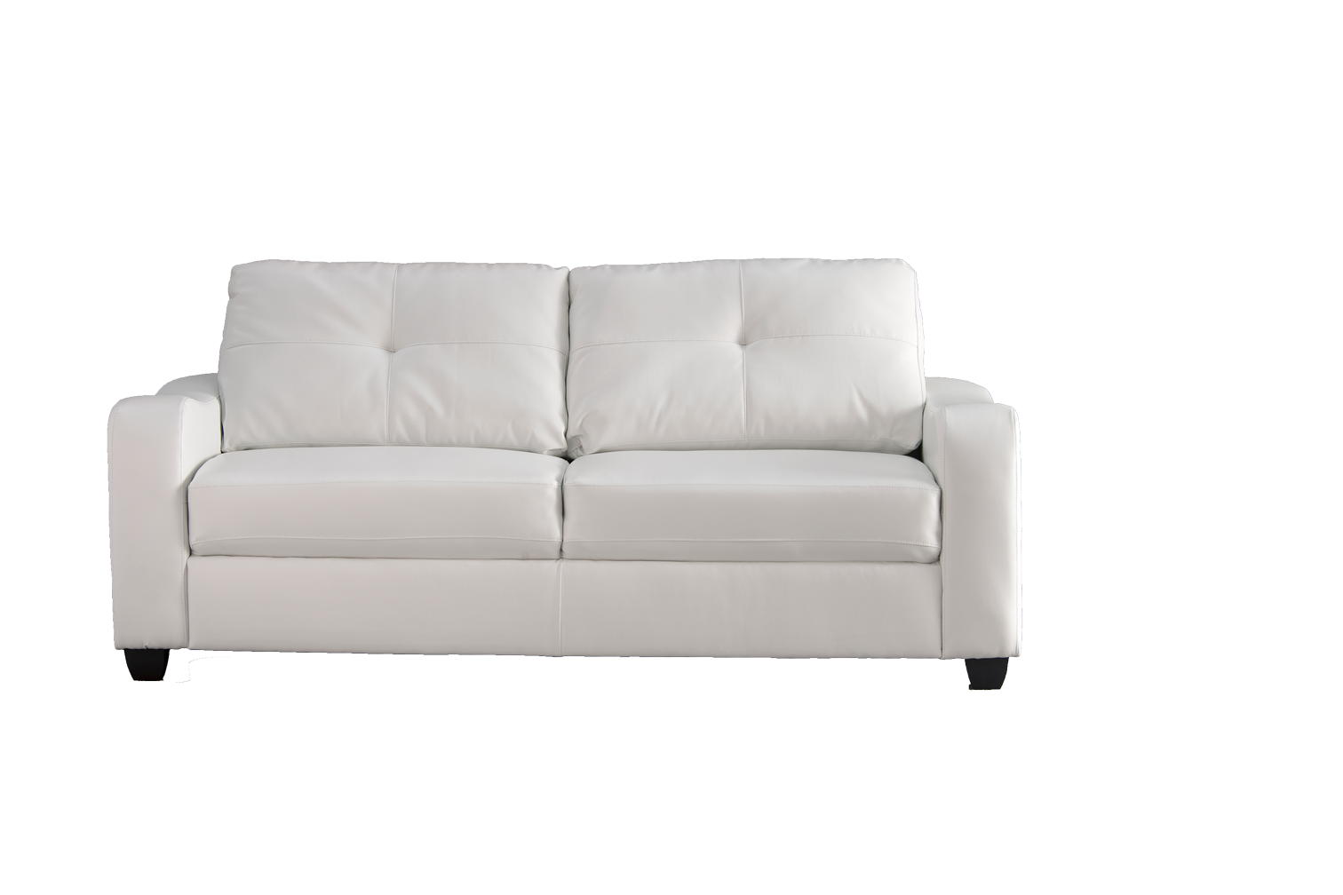 white couch png