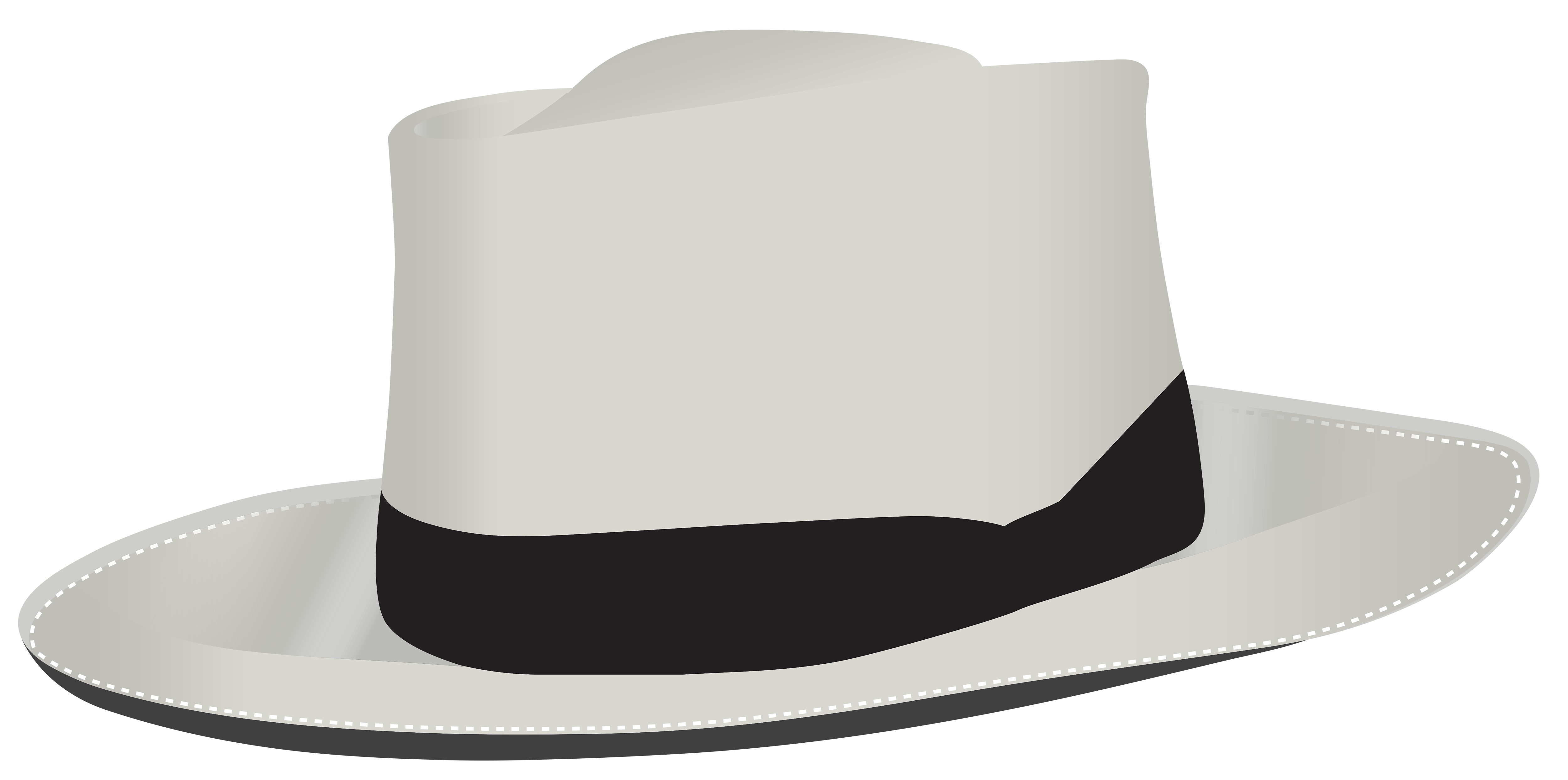 White cowboy hat png. Male transparent clipart gallery