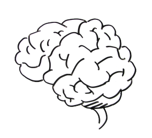 Drawing creatively brain. The neuroscience of whiteboard
