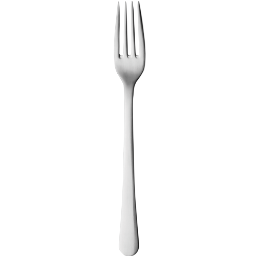 White fork png. Eleven isolated stock photo