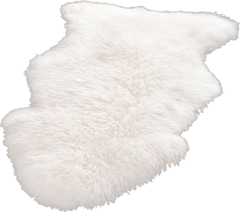 Fur rug png. Safavieh prairie sheepskin wool