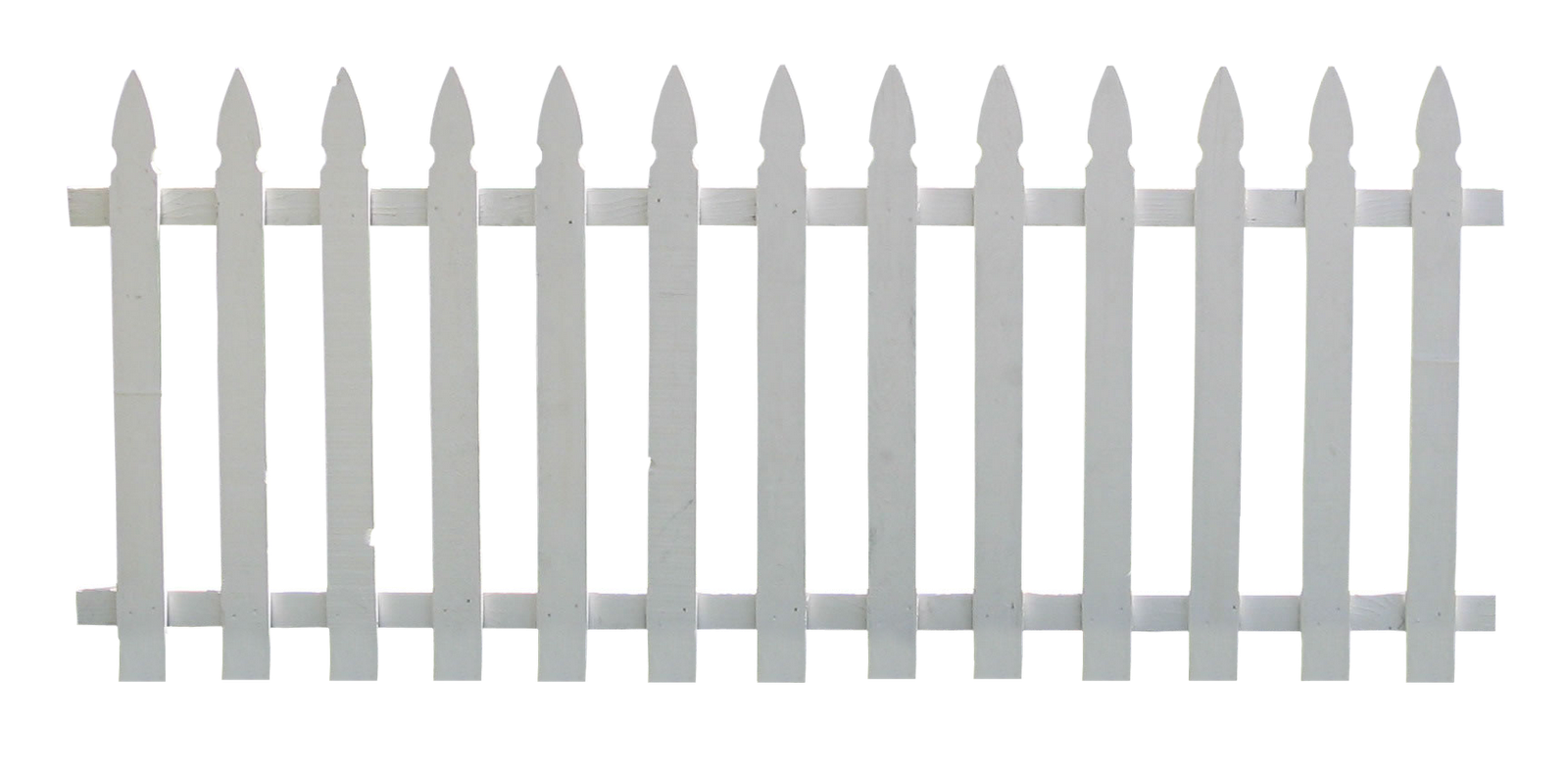 White garden gate png. Clipart silhouette of picket