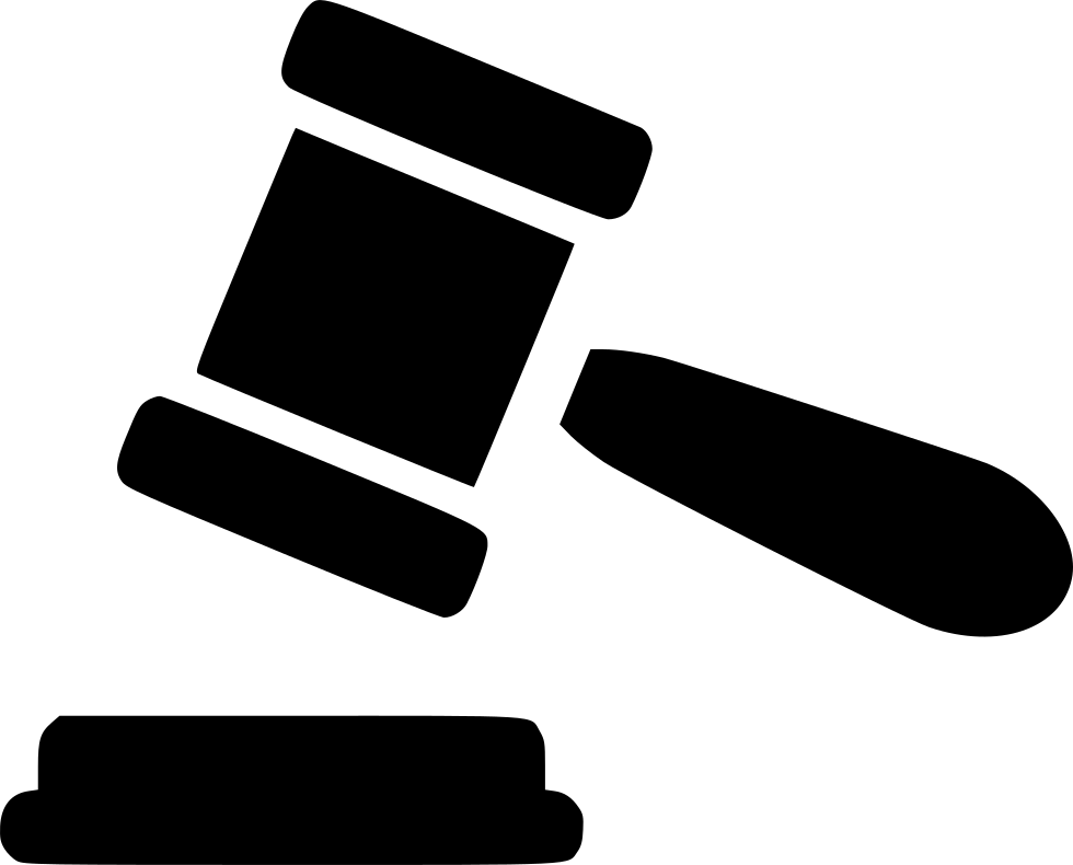 Gavel svg authority. Png icon free download