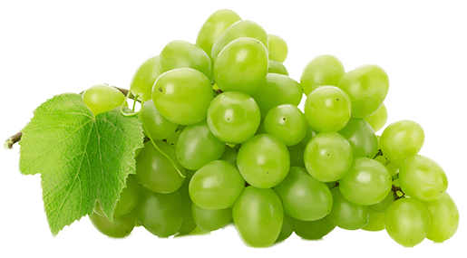 Grape transparent high quality. White png stickpng food
