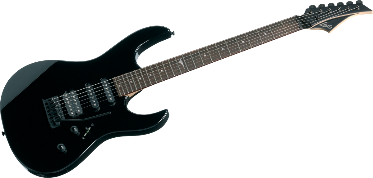 White guitar png. Electric images