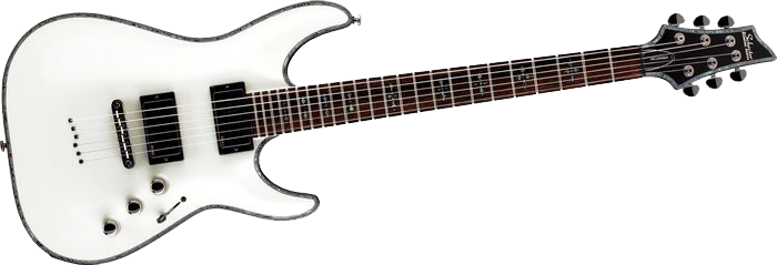 White guitar png. Transparent images image group