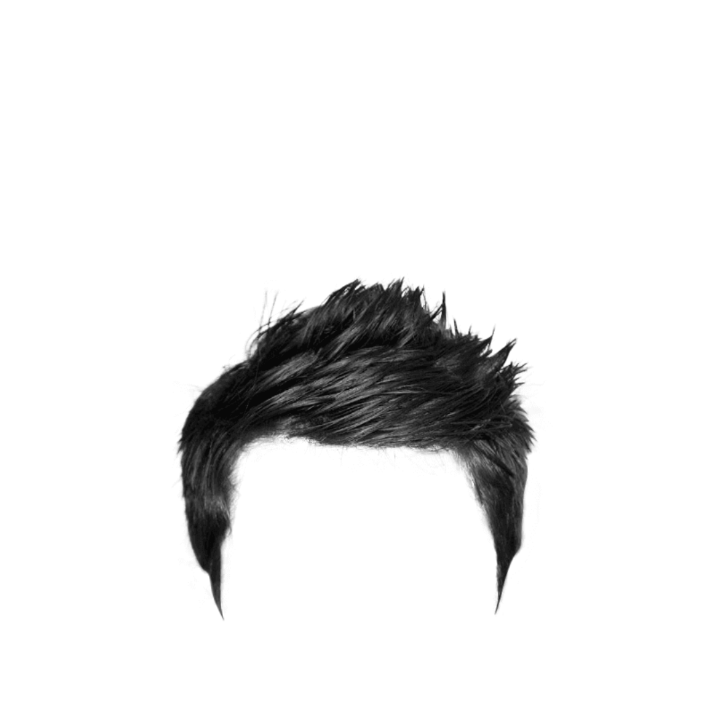 White hair png. Images transparent free download