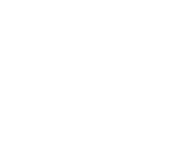 White Heart Outline Thick Clip Art at Clker