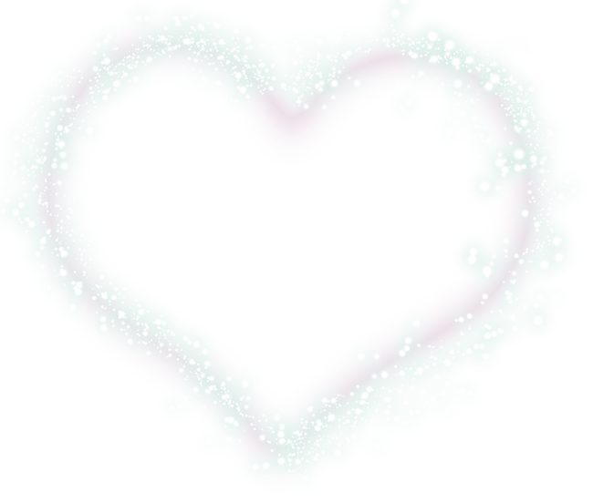 White heart png. Love transprent free download