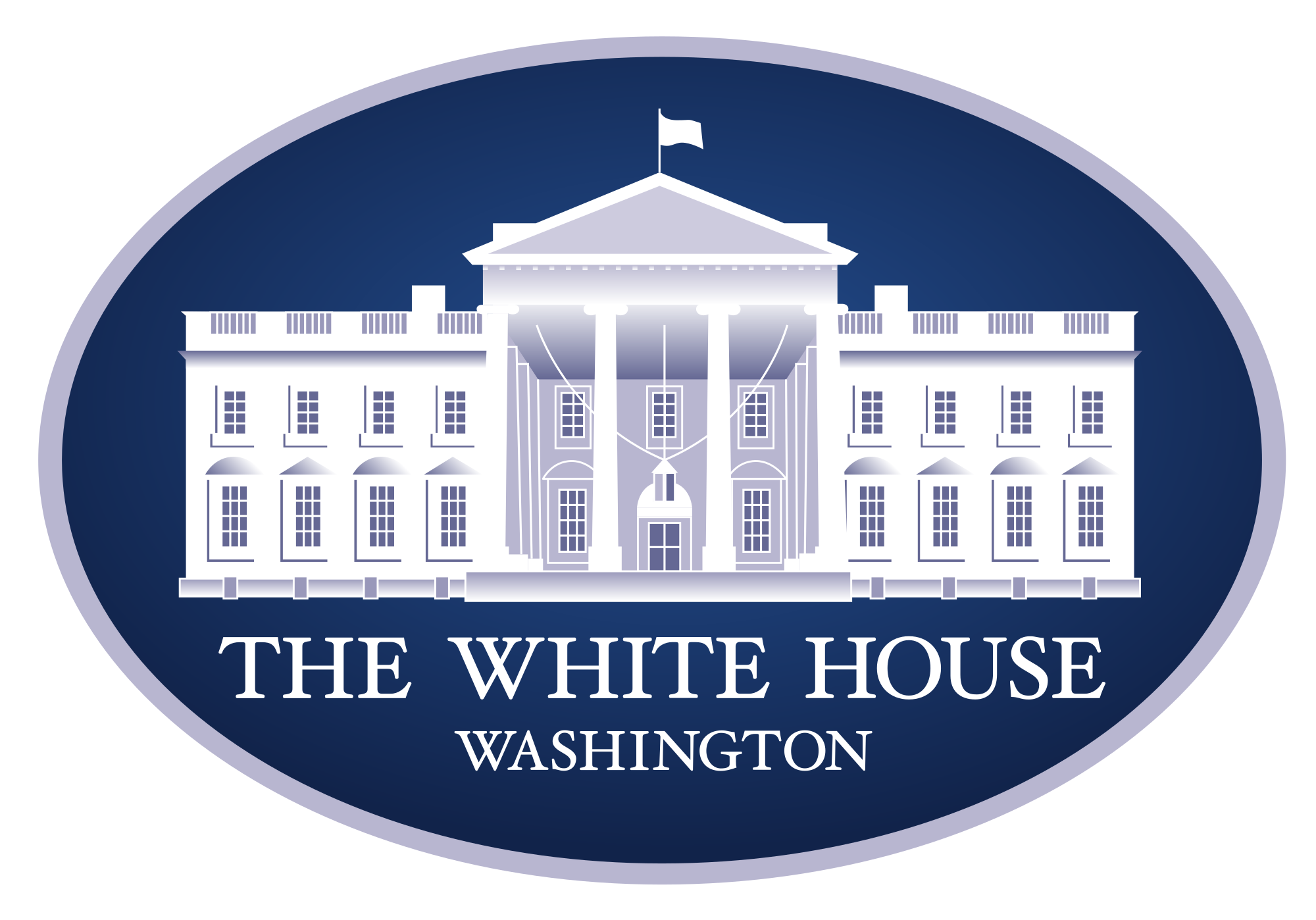 White house seal png
