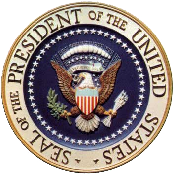 White house seal png. Seeks to shake up