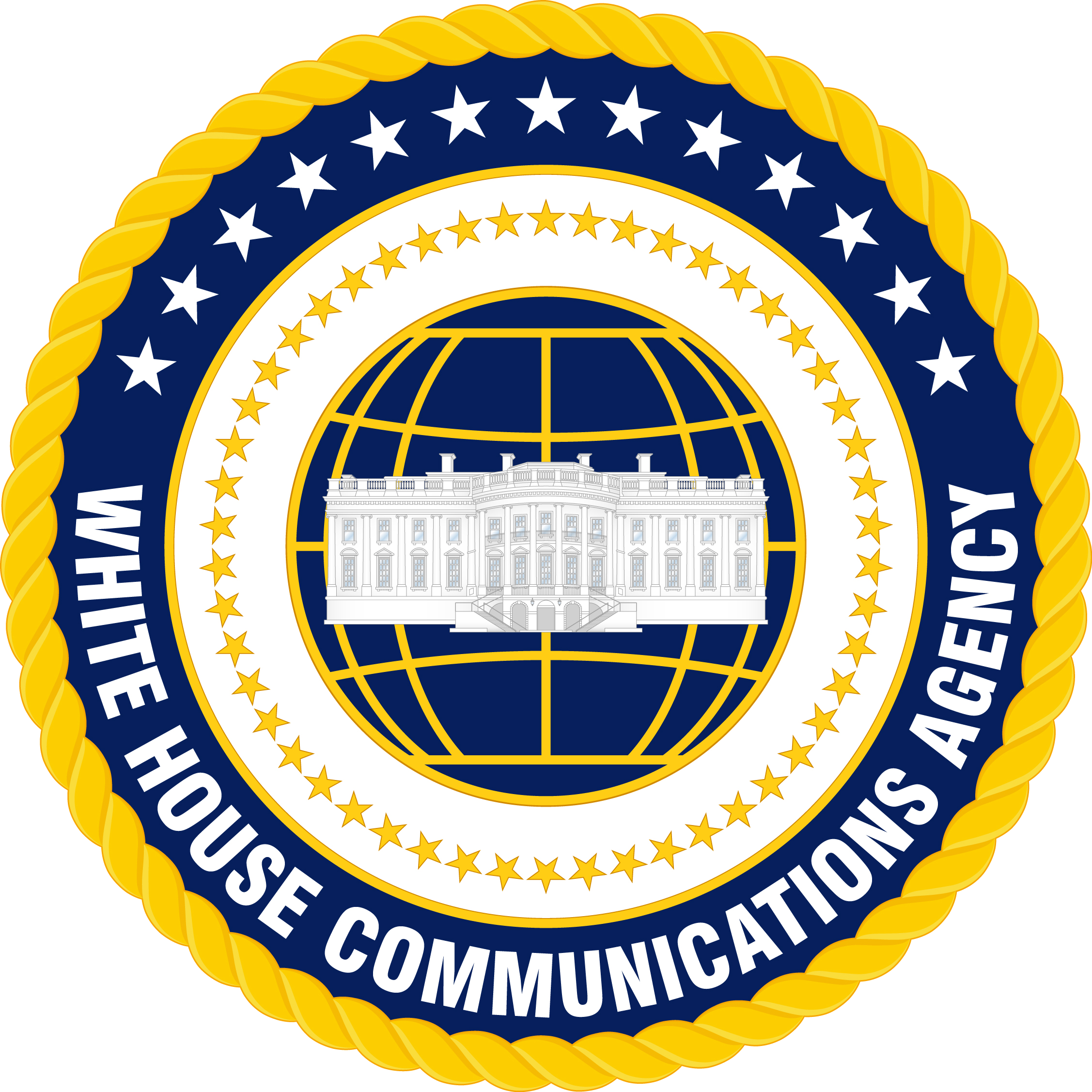White house seal png. File communications agency wikimedia