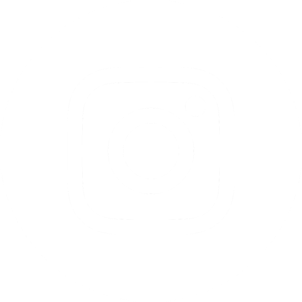Instagram logo white png vector freeuse library