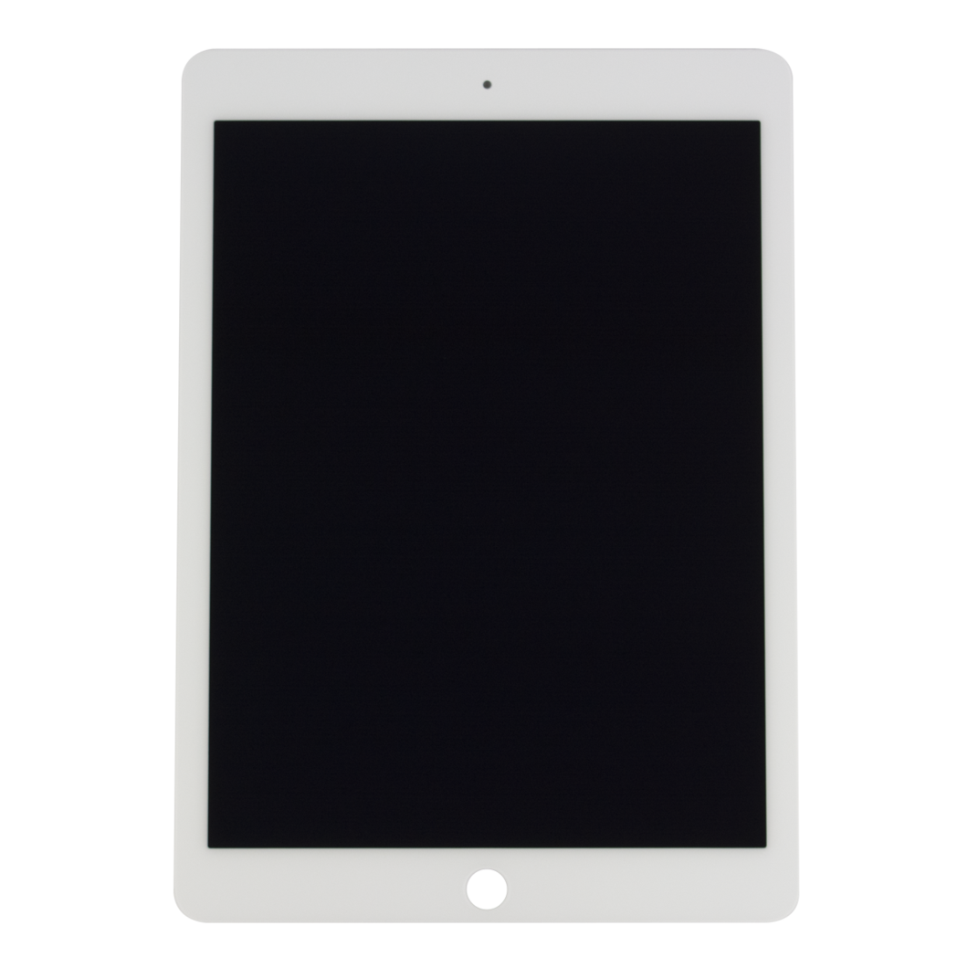 White ipad air png. Screen assembly for fixit