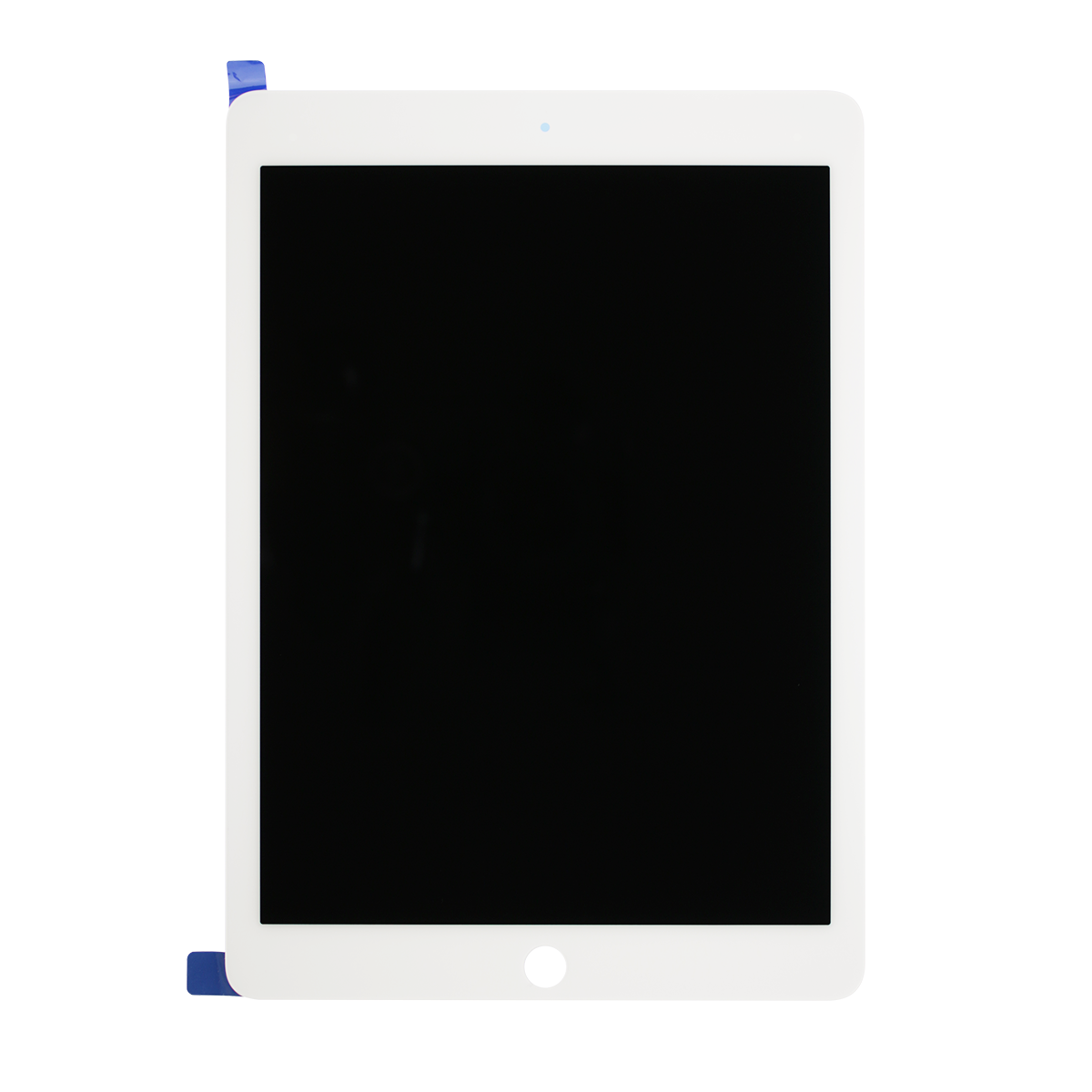 White ipad png. Pro lcd screen and