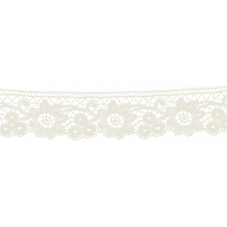 White lace png. Our house graphic by