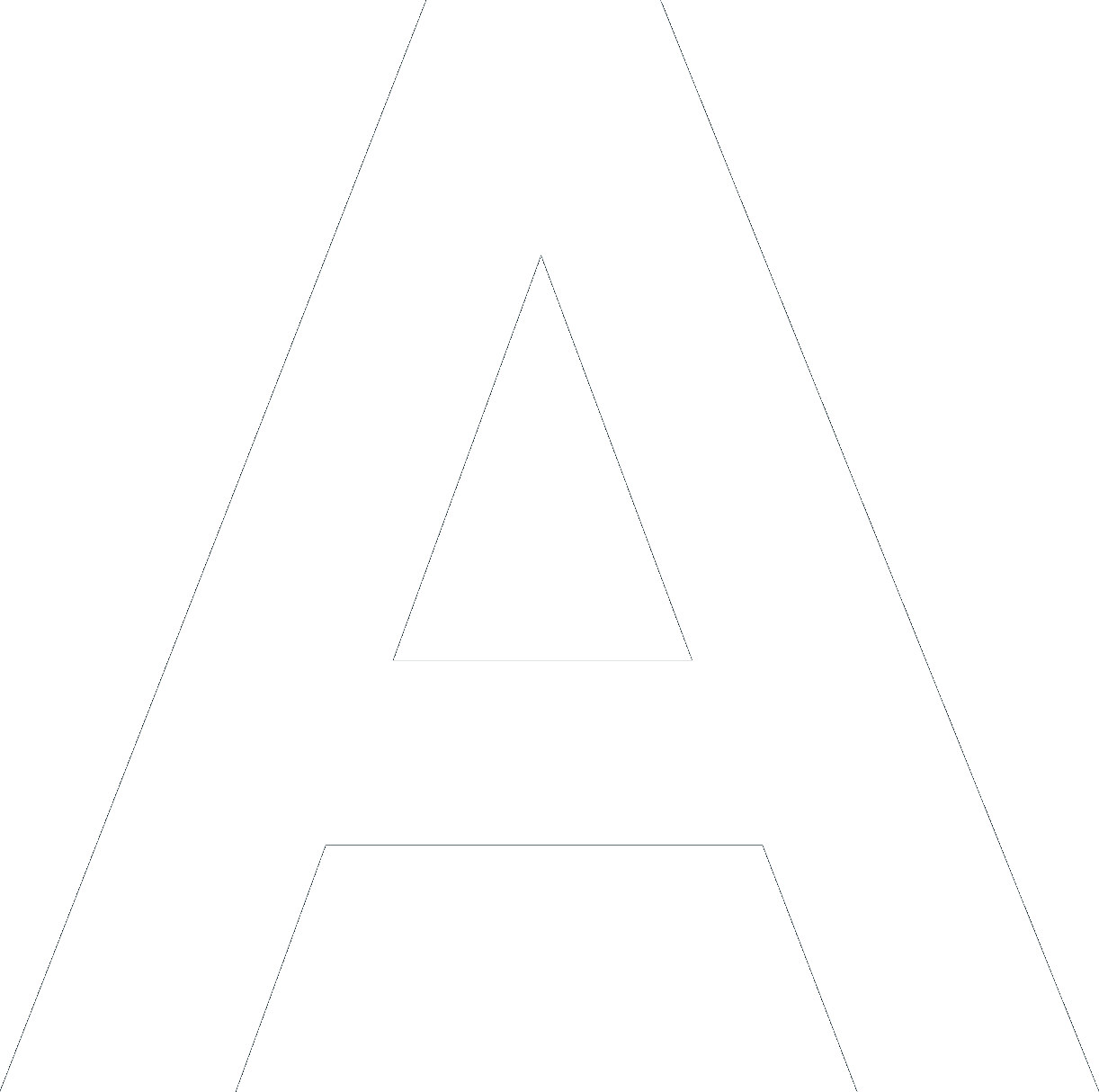 White letter a png. Interview with robin nicholas