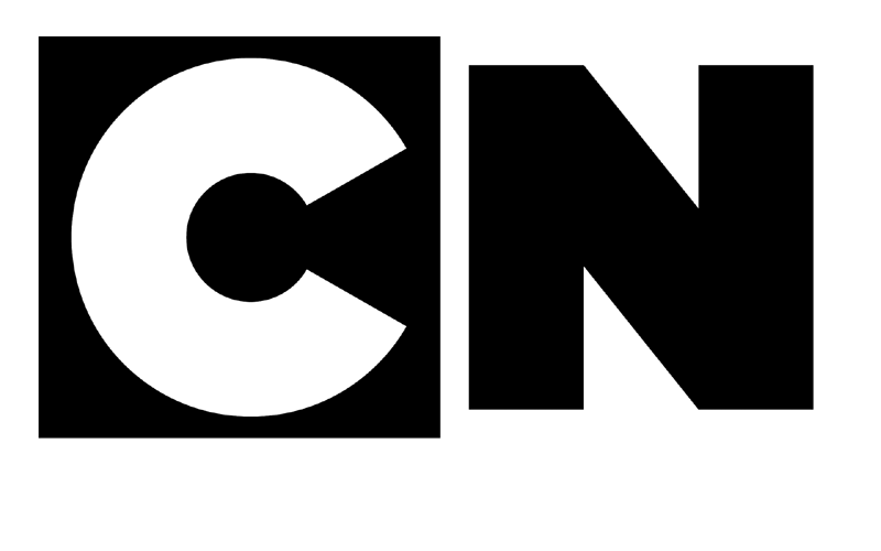 White letter a png. File cartoon network logo