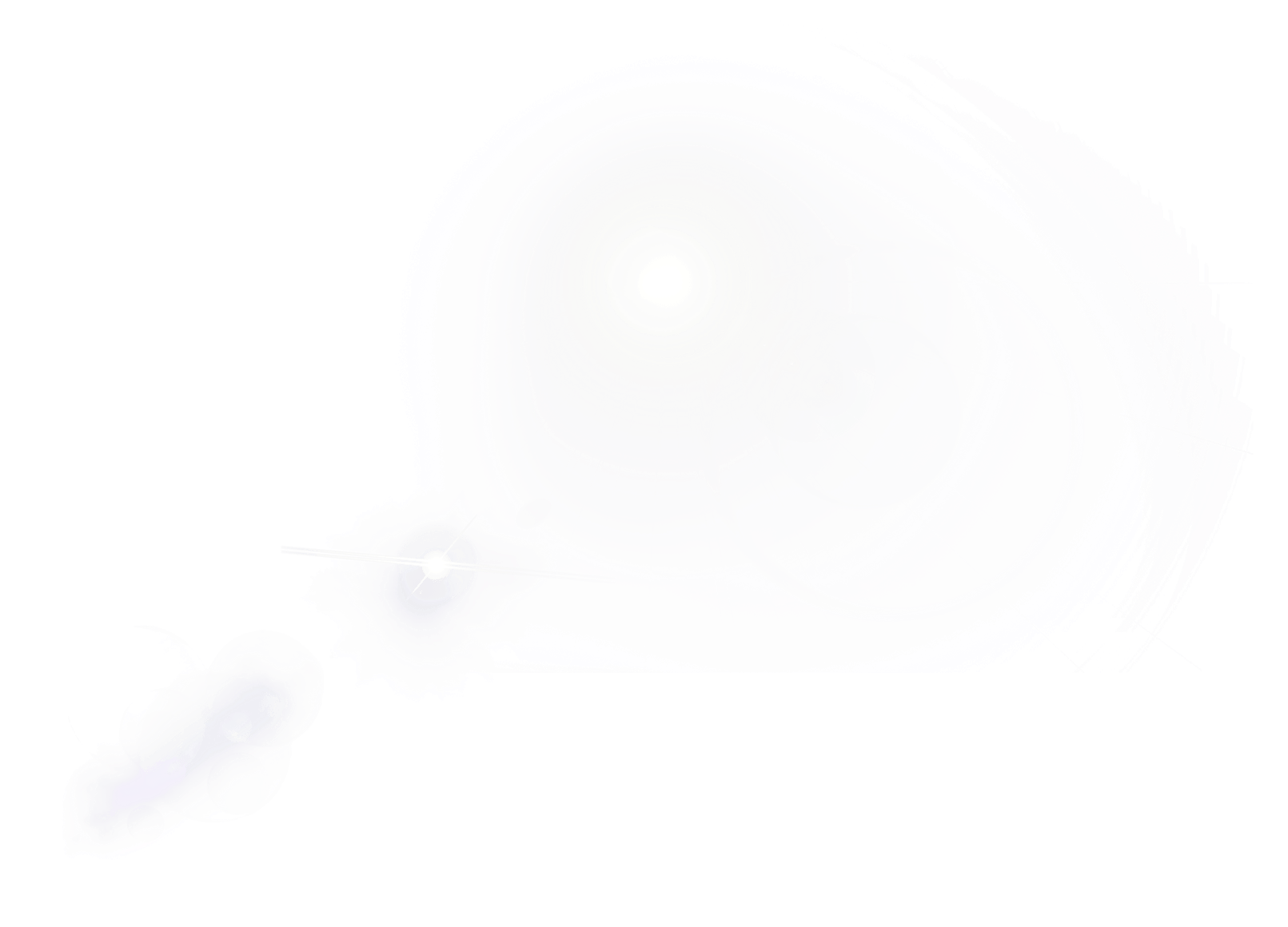 White light flare png. Lens transparent pictures free