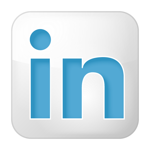 Linkedin Logo White Transparent Png Clipart Free Download