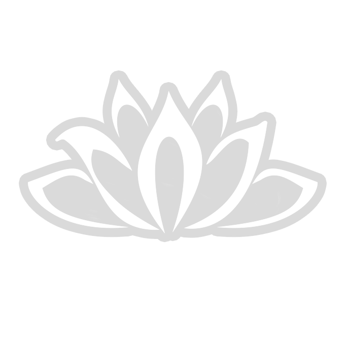 ISOJI White Lotus Sticker