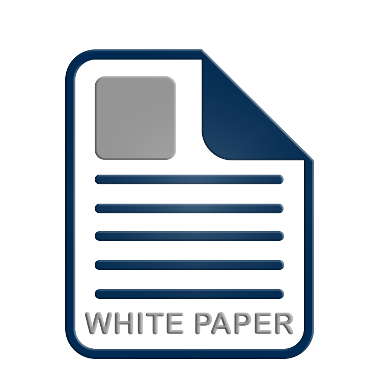 White paper png. Questions to ask