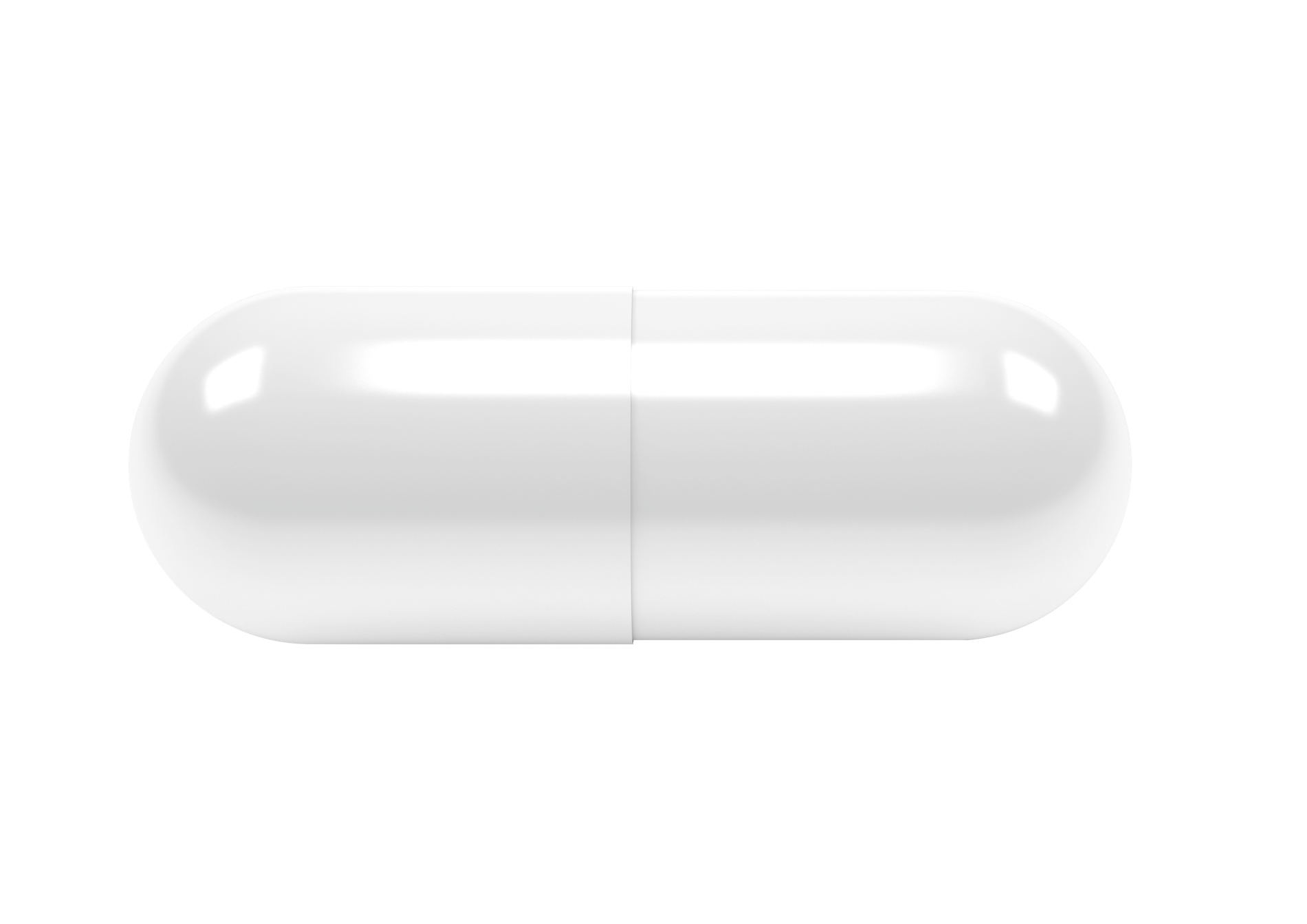 White pill png. Build your own capsule
